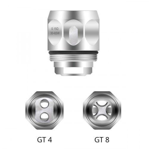Résistance GT Core pour atomiseur NRG - Vaporesso