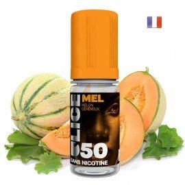 E-Liquide Mel D50 - DLice