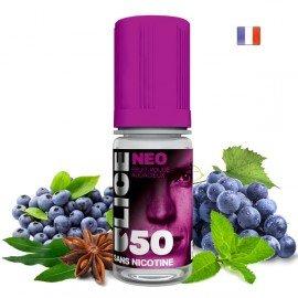 E-Liquide Neo D50 - DLice
