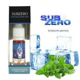 E-Liquide Halo Sub Zero