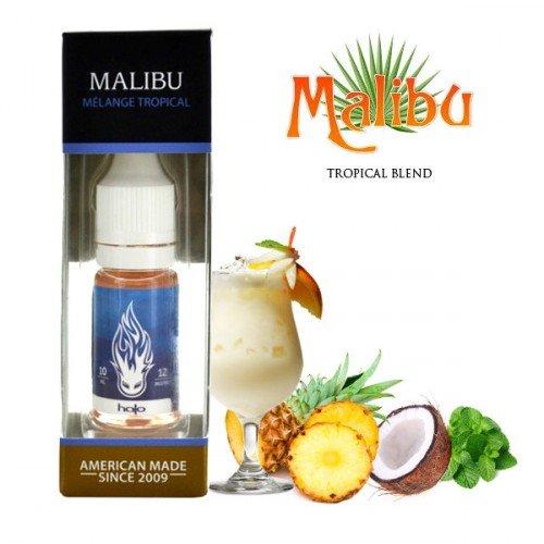 E-Liquide Malibu (Halo)