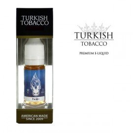 E-Liquide Turkish Tobacco (Halo)