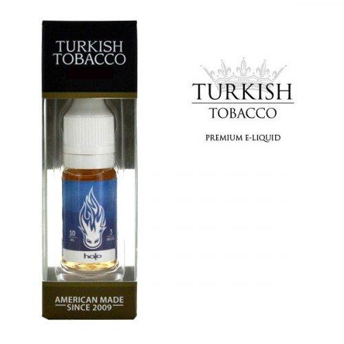 E-Liquide Turkish Tobacco (Halo)