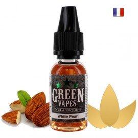 E-liquide White Pearl (Green Vapes)