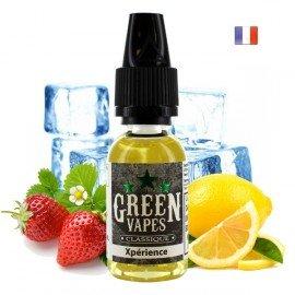 E-liquide Xpérience (Green Vapes)