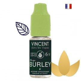 E-liquide Burley - Origin Nv