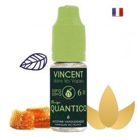 E-liquide Quantico - Origin Nv