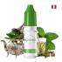 E-Liquide Thé Vert Menthe - Alfaliquid