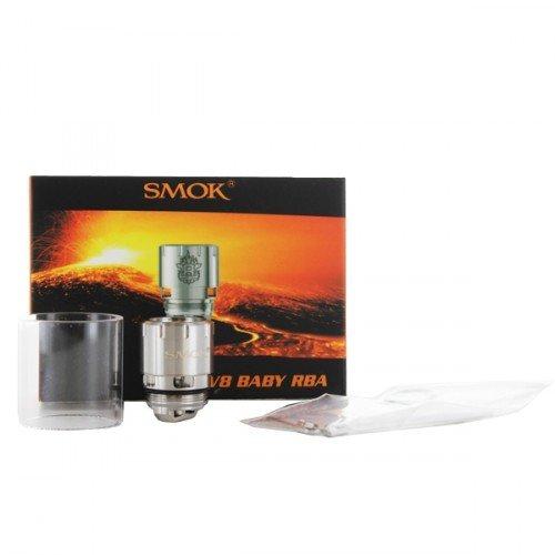 Plateau RBA pour TFV8 X-Baby - Smoktech
