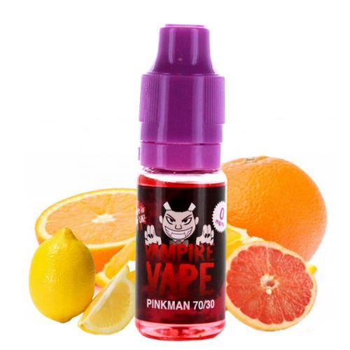 Pinkman High VG - Vampire Vape