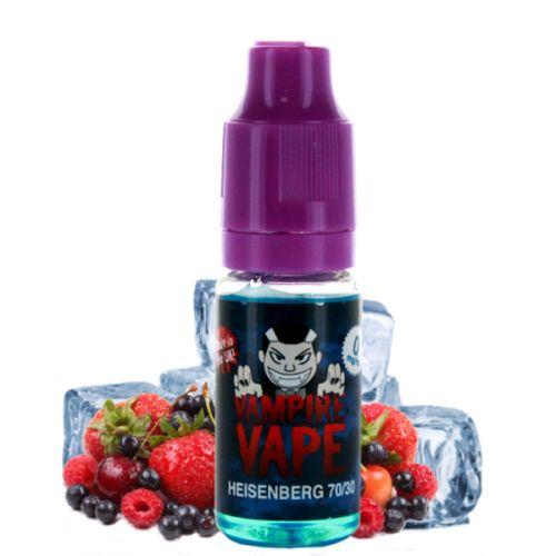 Heisenberg High VG - Vampire Vape