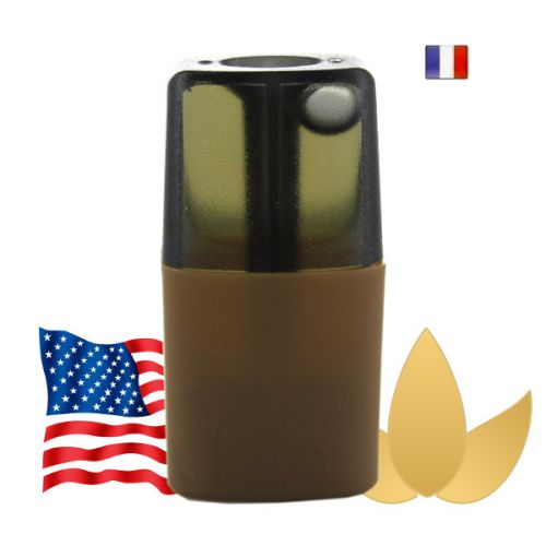 Pod Nano USA Strong - Le French Liquide