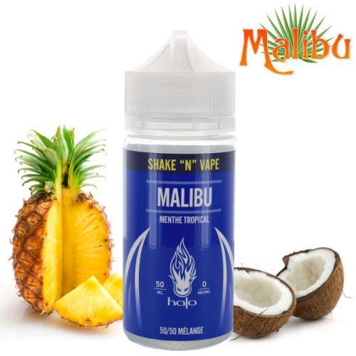 Prêt à booster Malibu - Halo