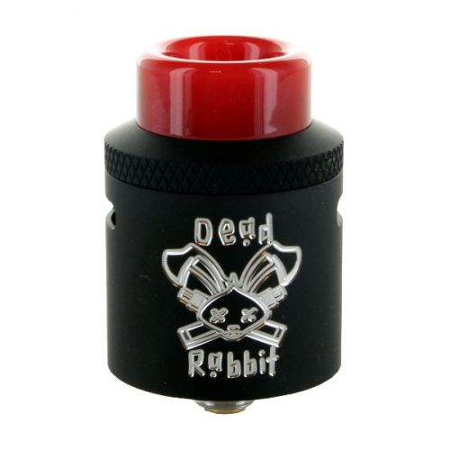 Dripper Dead Rabbit - Hellvape