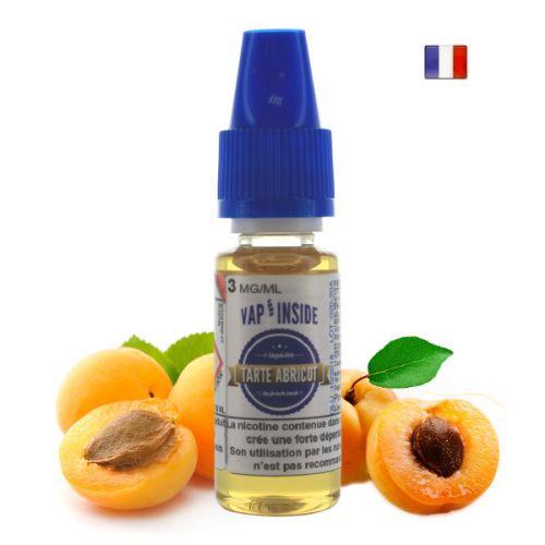Tarte à l'abricot - Vap'Inside