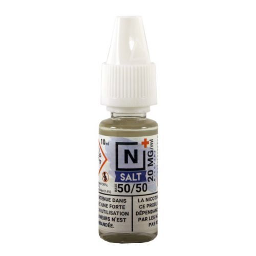 Booster N+ aux sels de nicotine Deevape - Extrapure