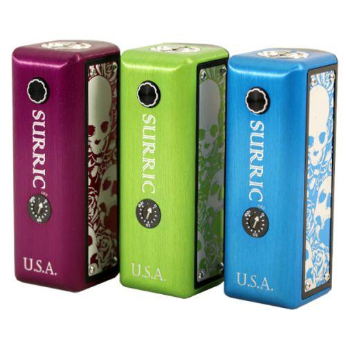 Box Surric XS - Surric Vapes