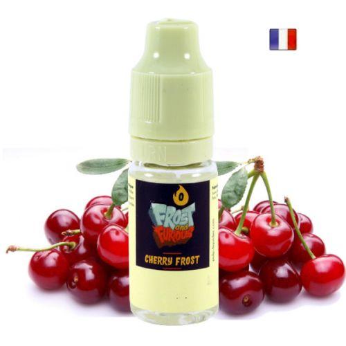 Cherry Frost - Pulp