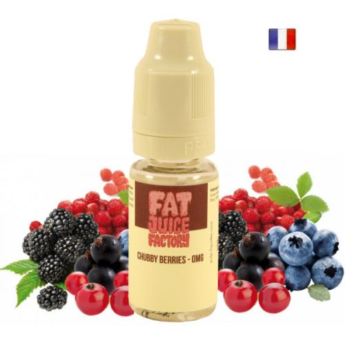 Chubby Berries - Pulp