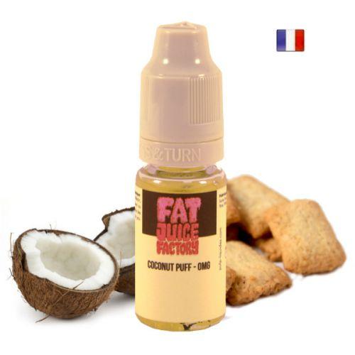 Coconut Puff - Pulp