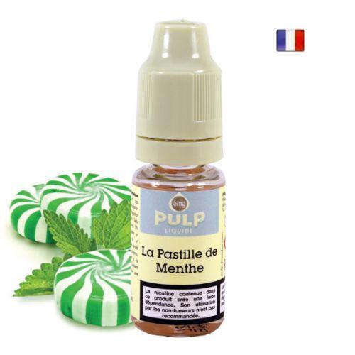 La Pastille de Menthe - Pulp