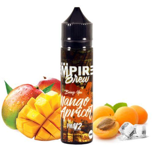 Prêt à booster Mango Apricot - Vape Empire