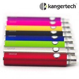 Batterie eVod 650mah (Kanger)