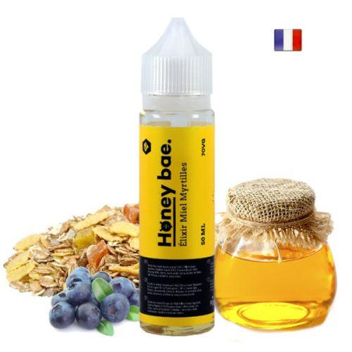 Prêt à booster Honey Bae - The Fuu