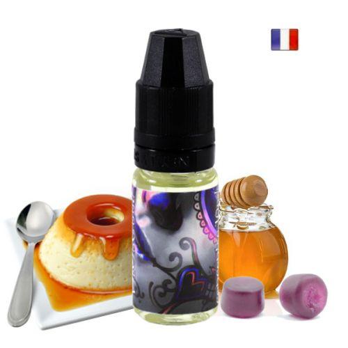 Concentré Violetta - Ladybug Juice