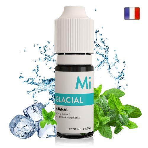 Minimal Glacial - The Fuu