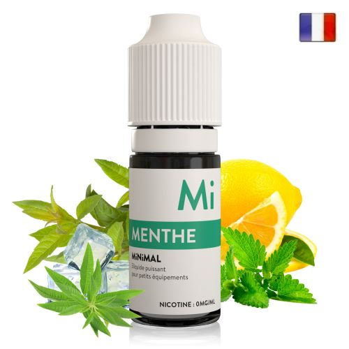 Minimal Menthe - The Fuu