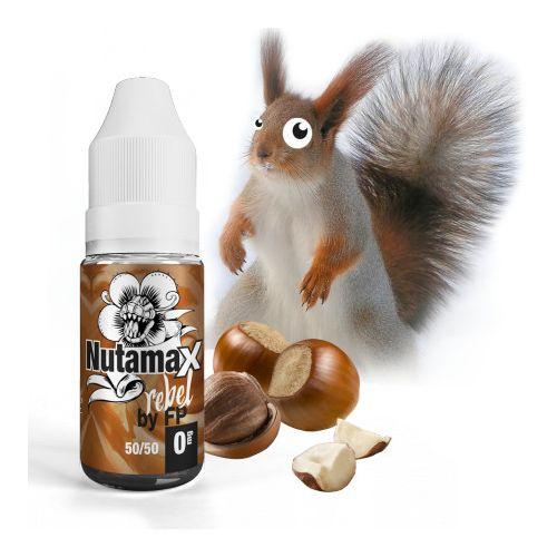 E-liquide Nutamax - Flavour Power