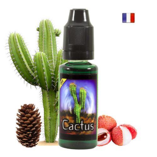 Arôme Cactus - Les Jus de Nicole