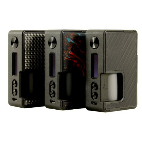 Box Pulse 80W - Vandyvape