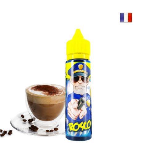 Prêt à booster Rosco - Cop Juice ELiquid France