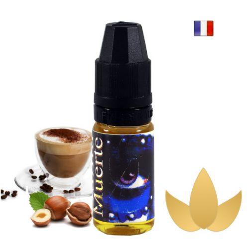 Concentré Santa Muerte - Ladybug Juice