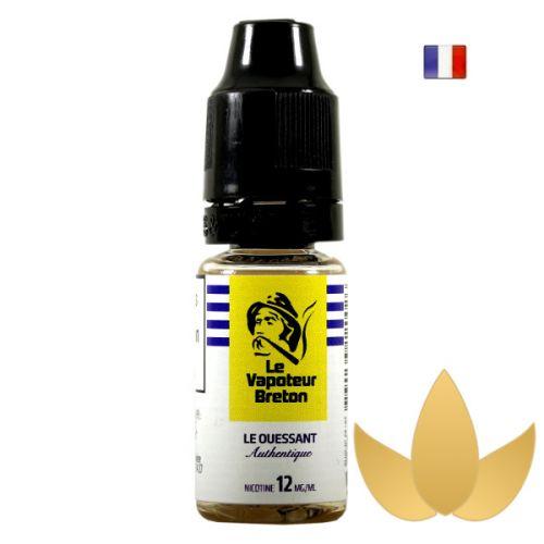 Le Ouessant Le Vapoteur Breton