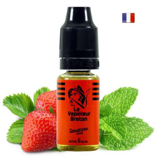 Rouge Le Vapoteur Breton
