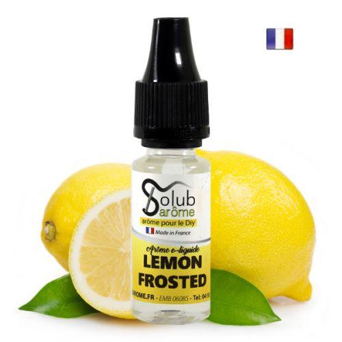 Arôme Lemon Frosted Solub