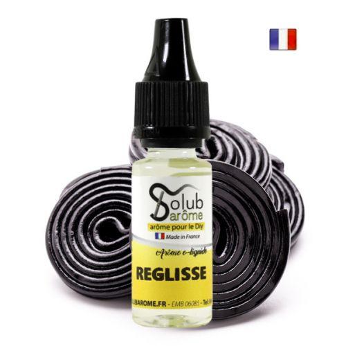 Arôme Réglisse V2 Solub