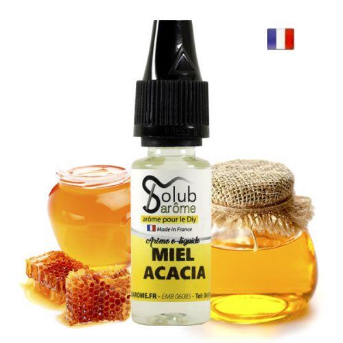 Arôme Miel Acacia Solub