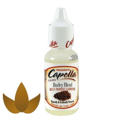 Arôme Burley Blend Capella