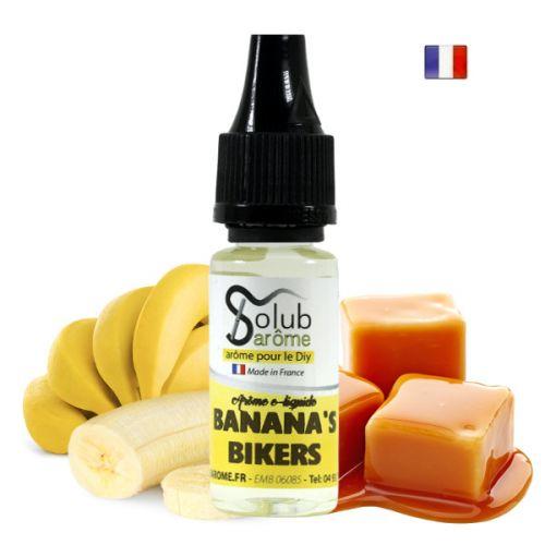 Arôme Banana's Bikers Solub