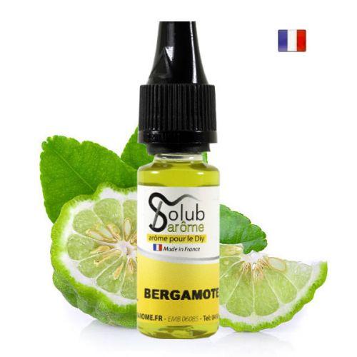 Arôme Bergamote Solub