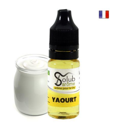 Arôme Yaourt Solub