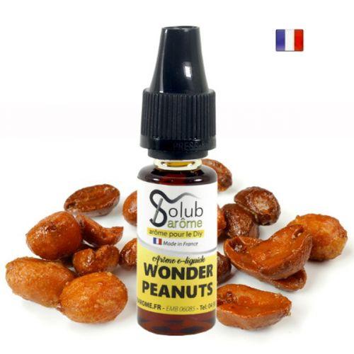 Arôme Wonder Peanuts Solub
