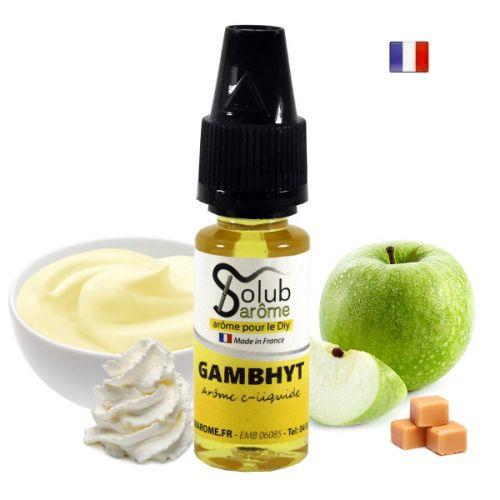 Arôme Gambhyt Solub