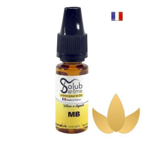Arôme Tabac MB Solub