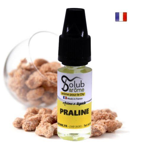 Arôme Praline Solub