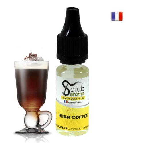 Arôme Irish Coffee Solub